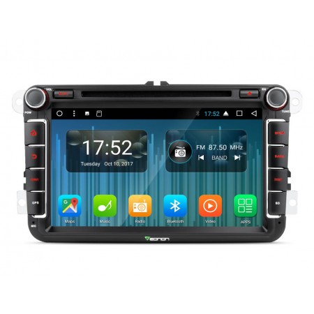 Estereo Volkswagen Android 7.1