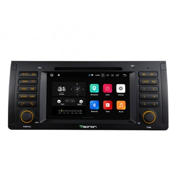 Estereo BMW X5 Android 8.0