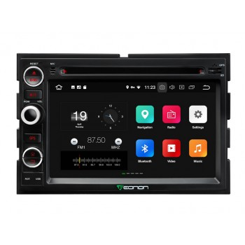 Estereo Ford F150 2005-2008 Android 8.0 Oreo